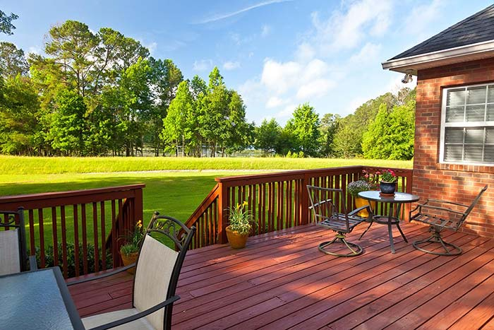 Which Deck Material Is Right for Your Home?