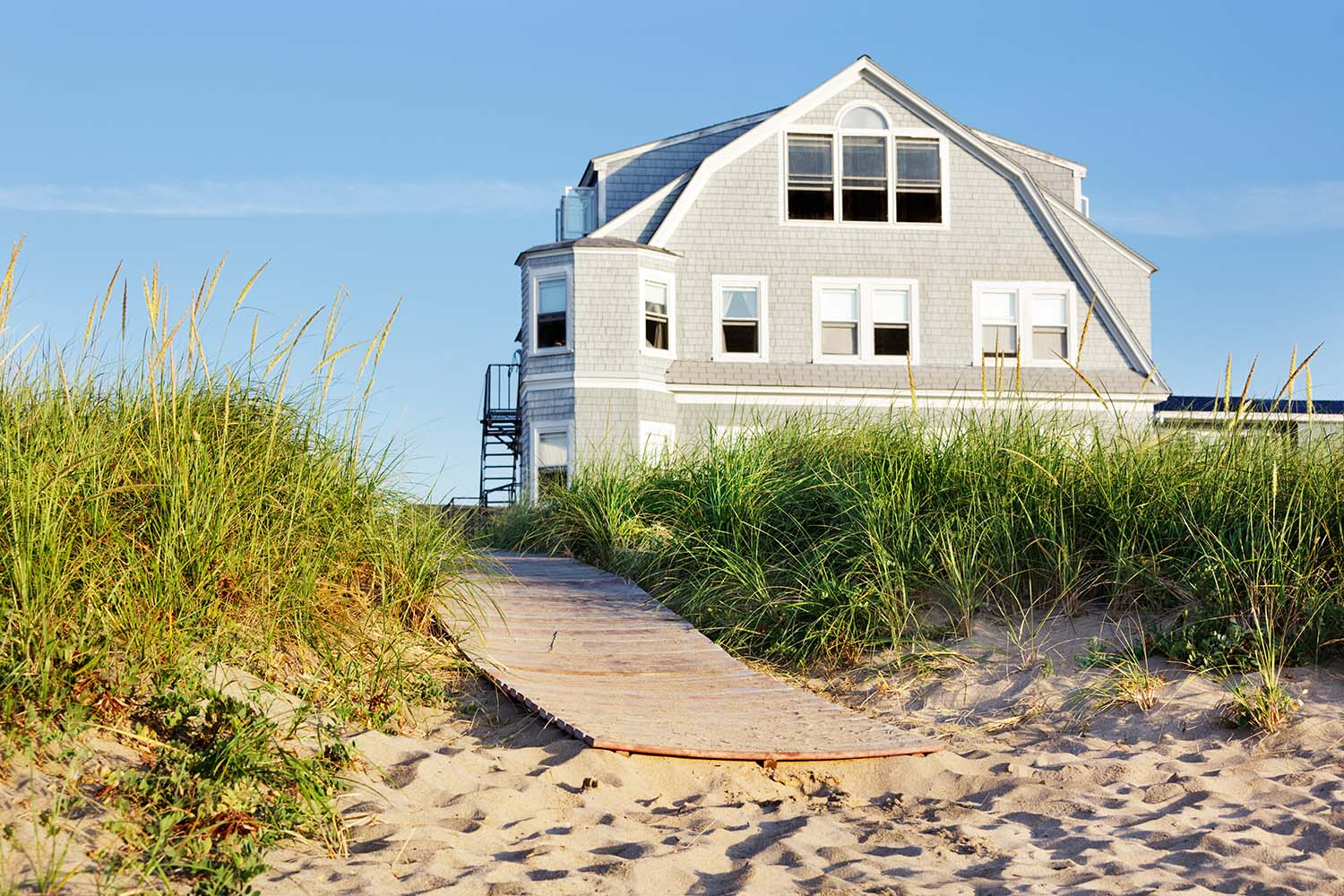 Protecting Your Home against Saltwater Damage