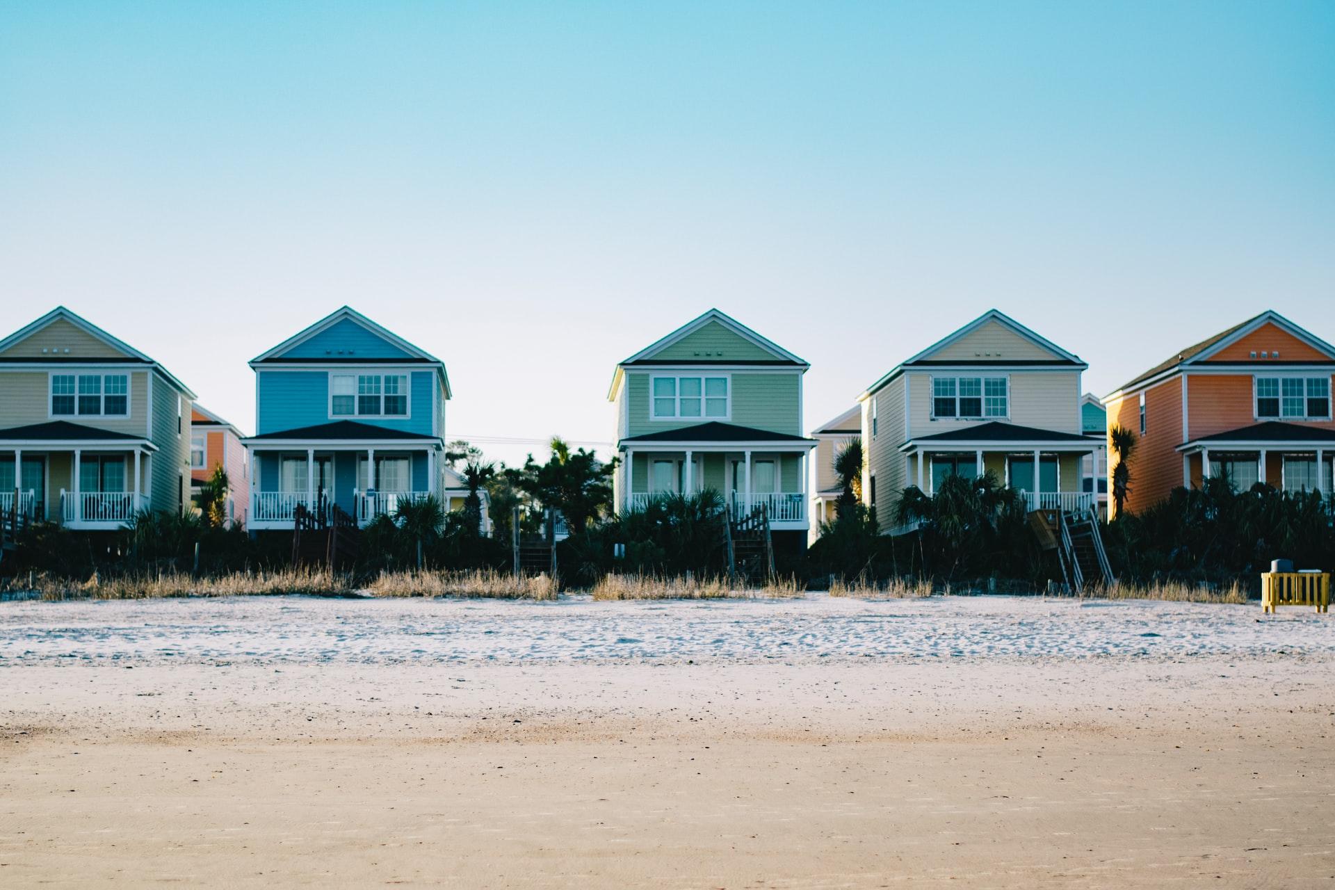 Choosing Windows for a Coastal Home